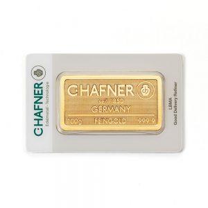 C.Hafner 100