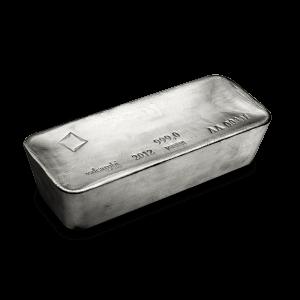 1000 troy ounce btw vrij zilver kopen opslaan