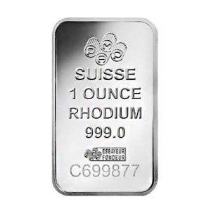 rhodium kopen