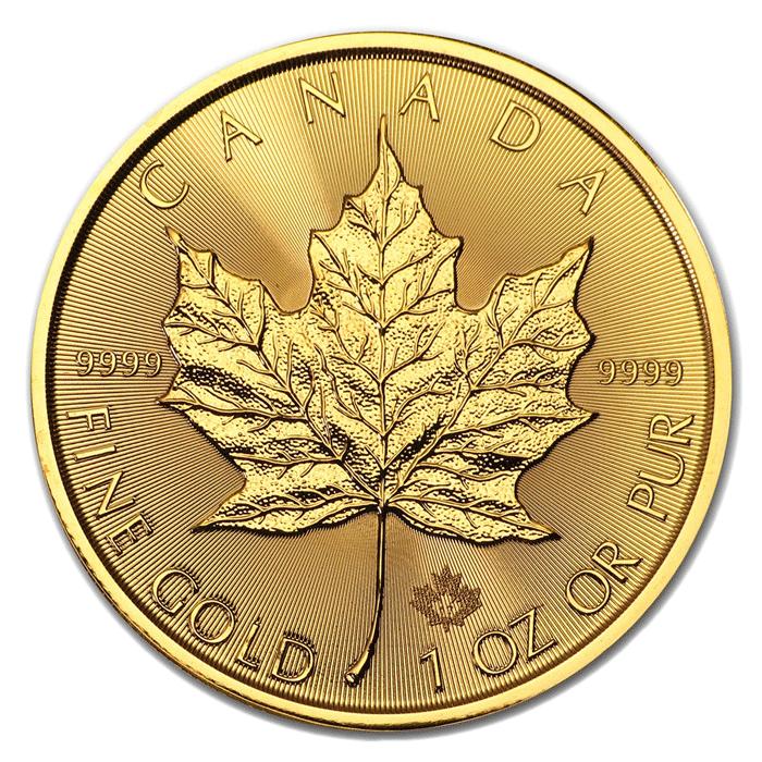 gouden munten kopen