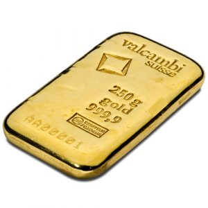 Valcambi 250 gram gold buy kopen